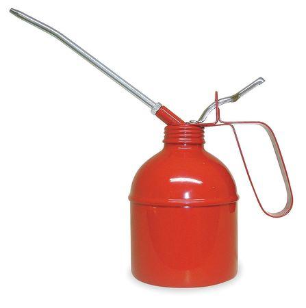 Oiler,  Lever,  Capacity 1 Pint