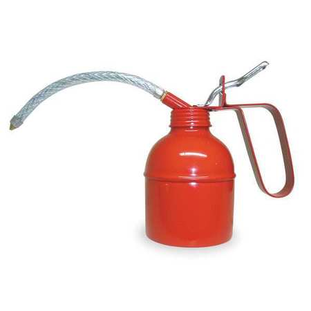 Oiler, Lever, 10 oz, Flexible Spout