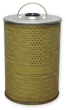 Fuel Filter, 8-3/4 x 5-27/32 x 8-3/4 In