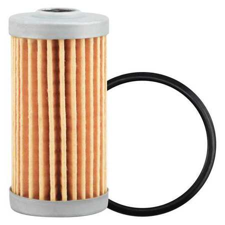 Fuel Filter, 2-23/32 x 1-3/8 x 2-23/32 In