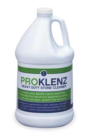 Alkaline Stone Floor Cleaner, 1 gal.