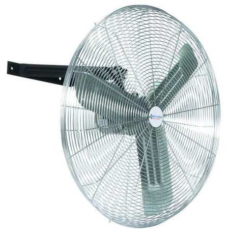 "30"" Air Circulator,  2700/4400/6100 cfm"