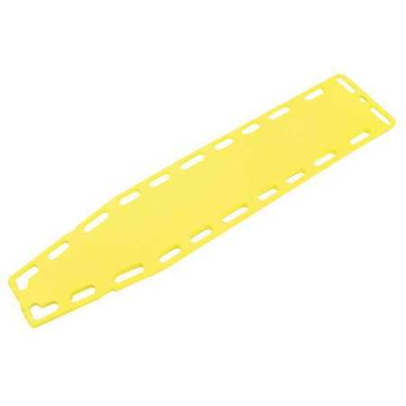 Backboard, 72 In. L, 16 In. W, 1-3/4 In. H