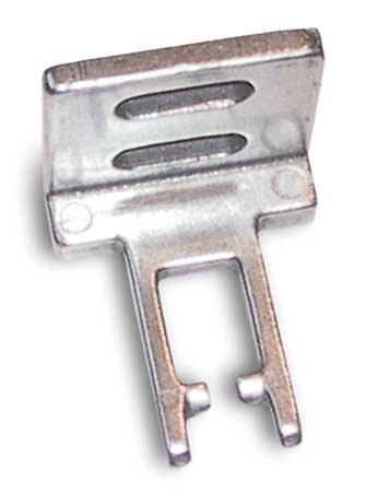 Right Angle Actuating Key