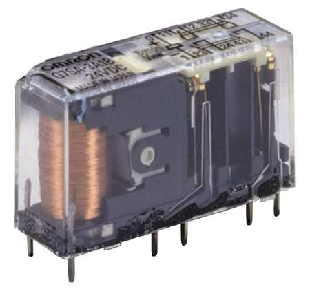 Force Guided Safety Relay, 3NO/1NC