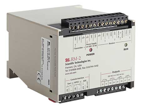 Resource Module, Input 24VDC, Relay Output
