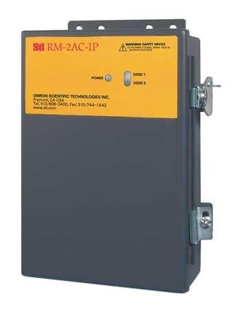 Resource Module, Input 100-240VAC, Relay