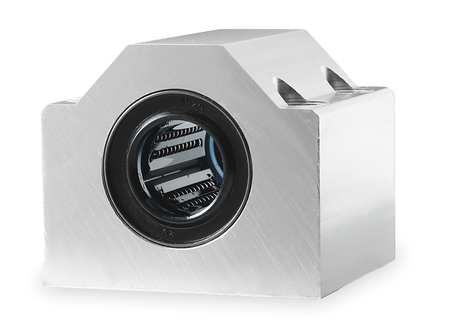 Pillow Block, 25 mm Bore, 67 mm L