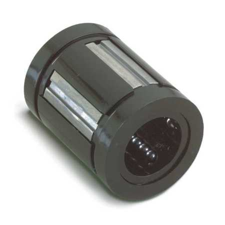 Super Ball Bushing, Bore Dia 0.188 In