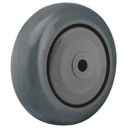 Caster Wheel, 3/8 in. Bore Dia., 300 lb.