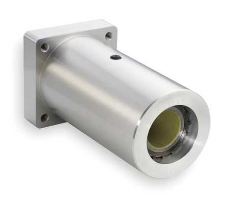 Pillow Block, 0.750 In Bore, 3.950 In L