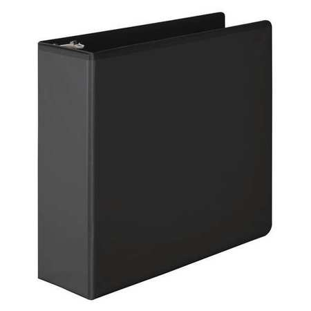 "3"" Basic Binder,  Black"