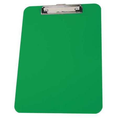 Clipboard, Letter, Dark Green