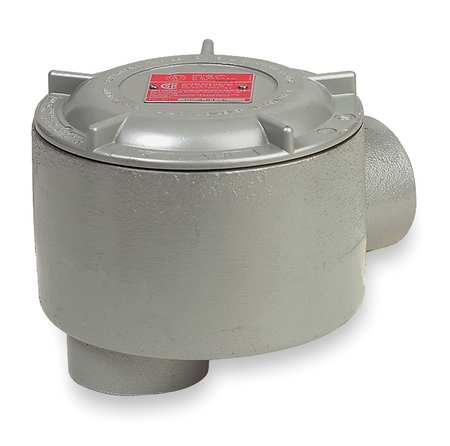 Conduit Outlet Body, Aluminum, LB