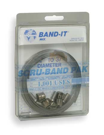 Adjustable Band Pack