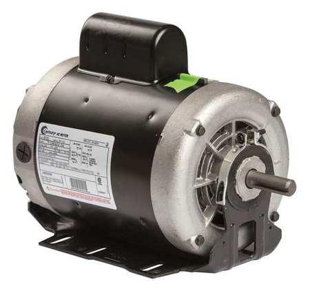 Motor, Cap St, 1.5 HP, 3450, 115/208-230V, 56