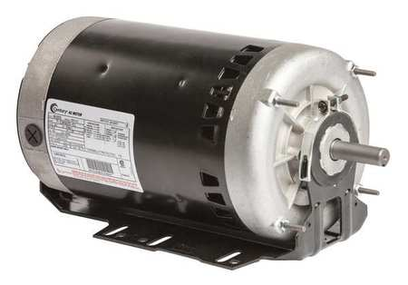 Mtr, 3 Ph, 2 HP, 3450, 200-230/460V, Eff 80.0