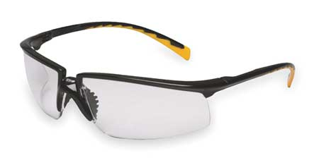 Safety Glasses, Indoor/Outdoor