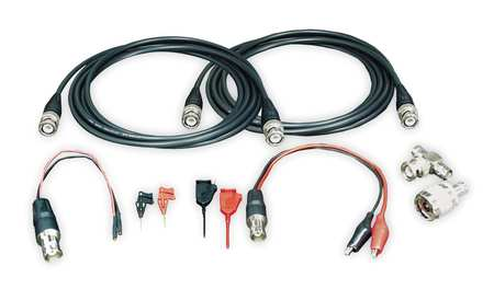 Function Generator Test Lead Kit