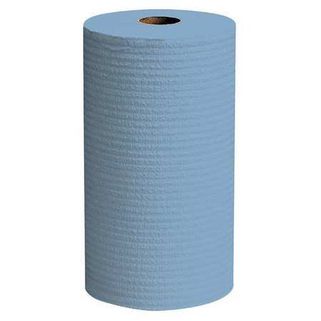 "Wypall Wiper Rolls,  9-4/5"" x 13-2/5"",  12 Pack,  130 Sheets/ Pack"