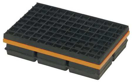 Vibration Isolation Pads