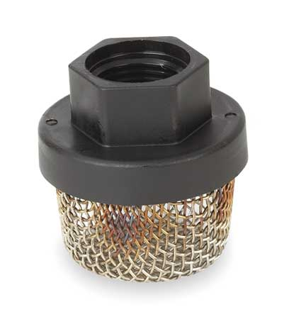 Inlet Strainer, 7/8 In