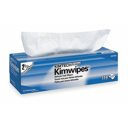"Disposable Wipes,  11-4/5"" x 11-4/5"",  15 Pack,  119 Wipes/ Pack"