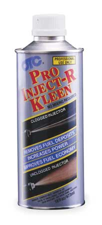 Injector Fluid Cleaner, 16 oz.Aerosol