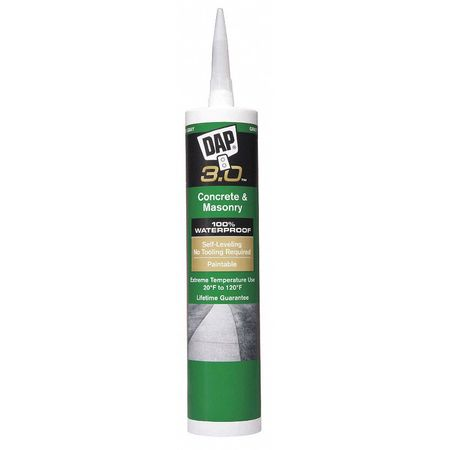 Caulks and Sealants- Concrete 3.0  Self-Leveling Sealant