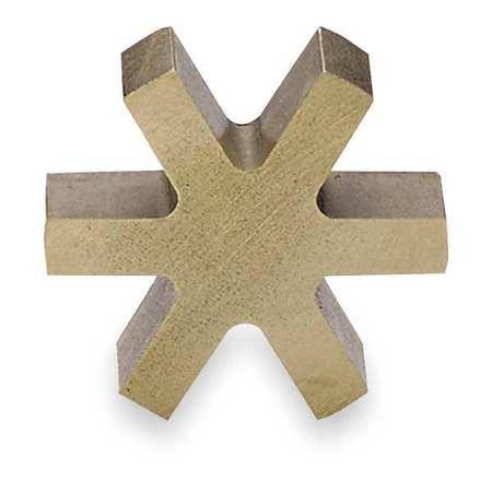 Coupling, Bronze Insert