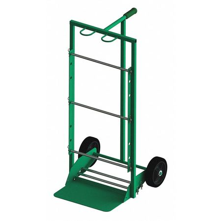 Hand Truck Wire Cart, 47 x 23 In