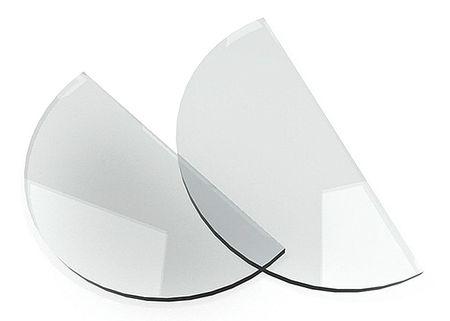 Peel-Away Magnifying Lenses
