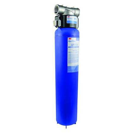Filter System, 1 In NPT, 20 gpm