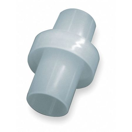 Coupler, Polypropylene, Used For Stacking