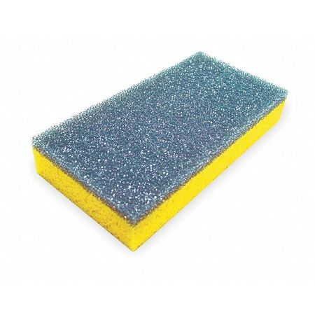 Wet Sanding Sponge, Dual Sided