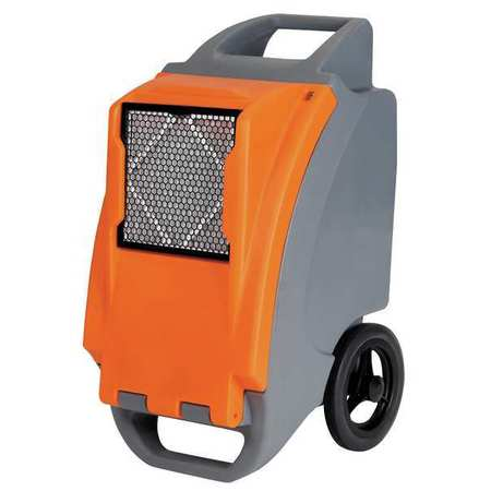 Low-Grain Dehumidifier, 190 pt, 115V, 60Hz