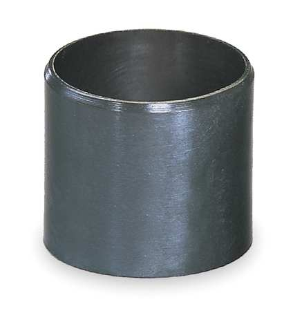 Sleeve Bearing, 3/8 IDx1/2 In L, PK2