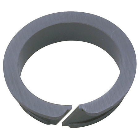 Clip Bearing, Plastic, 3/8 ID, PK5