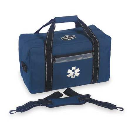 "16-1/2"" Responder Trauma Bag,  Blue"