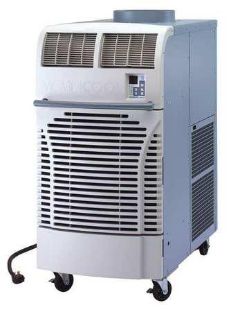 60000 Btu Portable Air Conditioner,  480V
