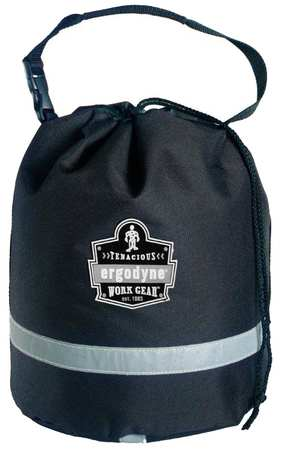 "14"" Gear Carry Bag,  Black"