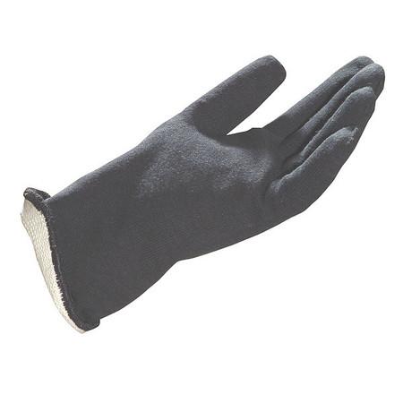717d413f7d6f85 MAPA 333 Heat Resistant Gloves,Black,9,Nitrile,PR | eBay