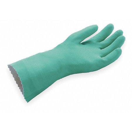 """Chemical Resistant Glove, 14"""" L, Sz 8, PR"""