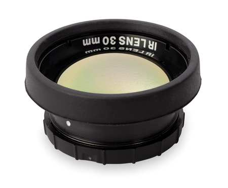 Infrared Lens, Features 1-9/50 In Focal L