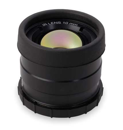 Infrared Lens, Features 16/41 In Focal L