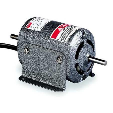 Universal AC/DC Mtr, 1/15hp, 5000 RPM, 115V