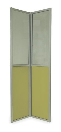 Safety Enclosure Expansion Set, 70.5 X 33