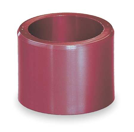 Sleeve Bearing, 1 IDx1 1/2 In L, PK5