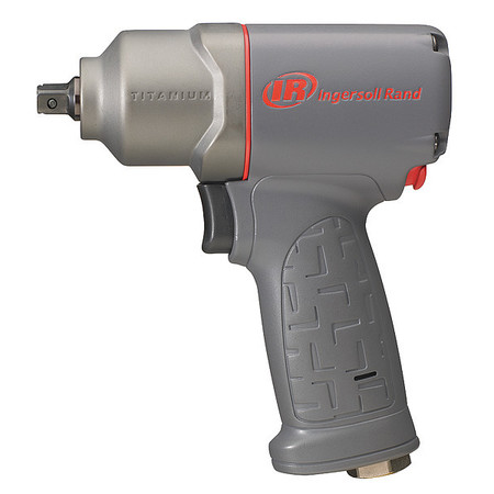 Air Impact Wrench, 3/8 In. Dr., 15, 000 rpm