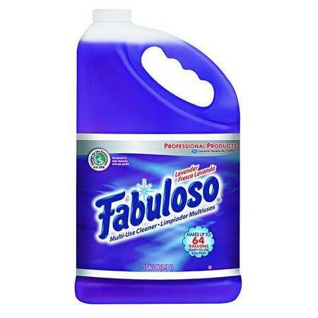 Multiuse Cleaner, Size 1 gal., Bottle, PK4